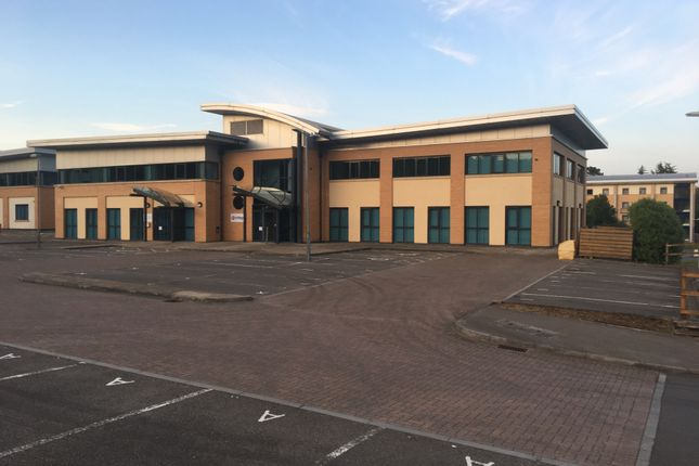 Thumbnail Office to let in Vaughan Court, Newport