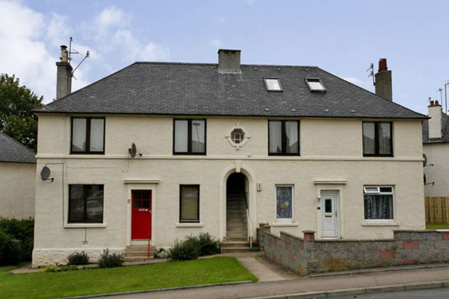 Thumbnail Maisonette to rent in Middlefield Crescent, Woodside, Aberdeen