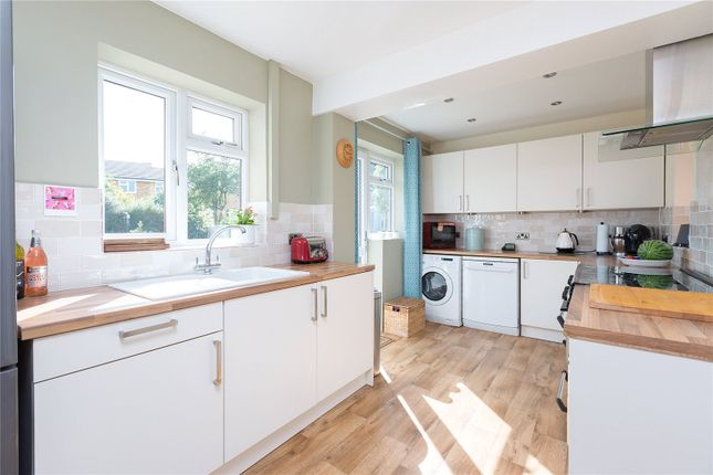 Thumbnail Semi-detached house for sale in Magnolia Close, Chelmsford, Essex