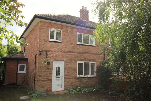 Thumbnail Semi-detached house to rent in Blackfriars Court, Black Friars, Chester