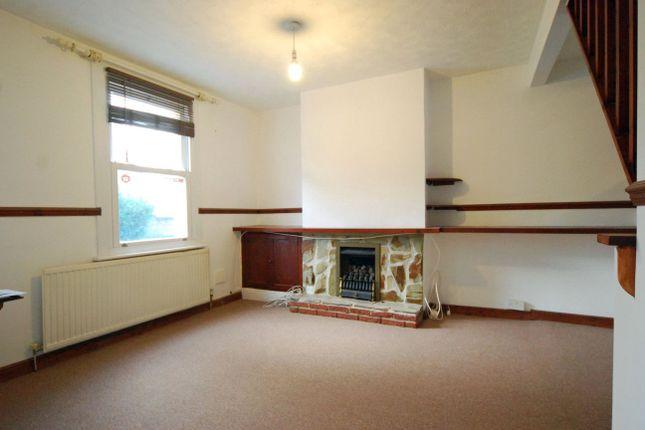 Sitting Room of Sandford Walk, Exeter EX1