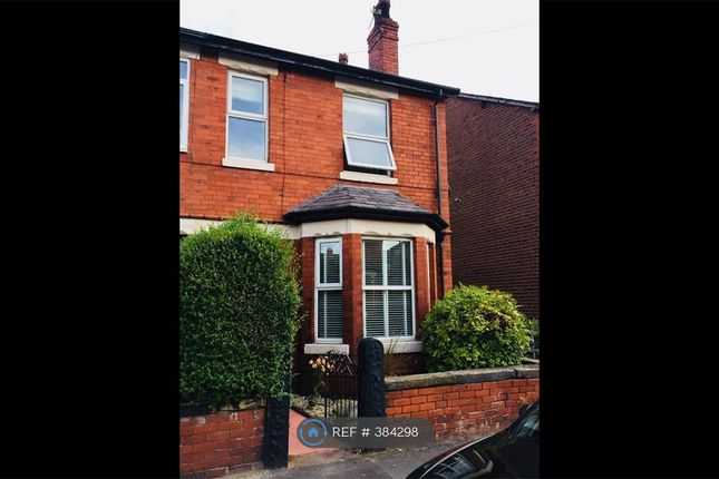 Thumbnail Semi-detached house to rent in Dargle Road, Sale