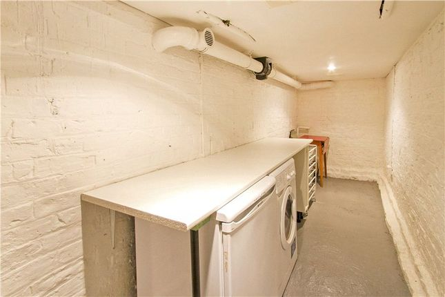 Cellar of Oxberry Avenue, London SW6