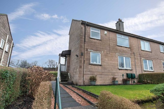 Thumbnail Cottage for sale in Elm Drive, Johnstone