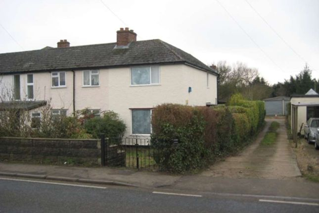Thumbnail Semi-detached house to rent in Drayton Road, Sutton Courtenay, Abingdon