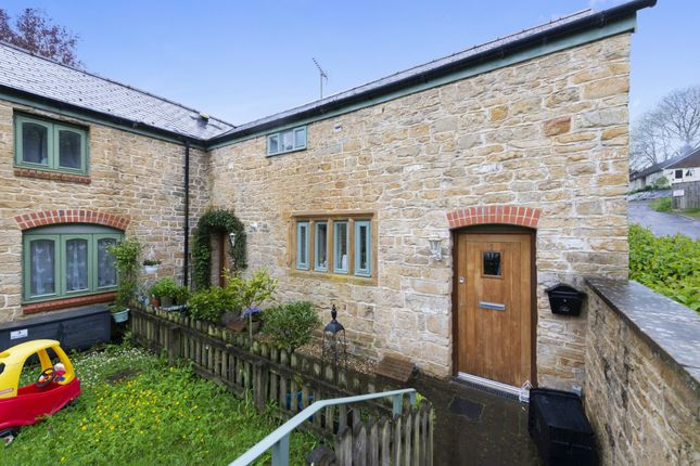 2 bed end terrace house for sale in Mill Cottages, Old Mill Lane TA18