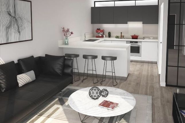 Thumbnail Flat for sale in George Street, Manchester