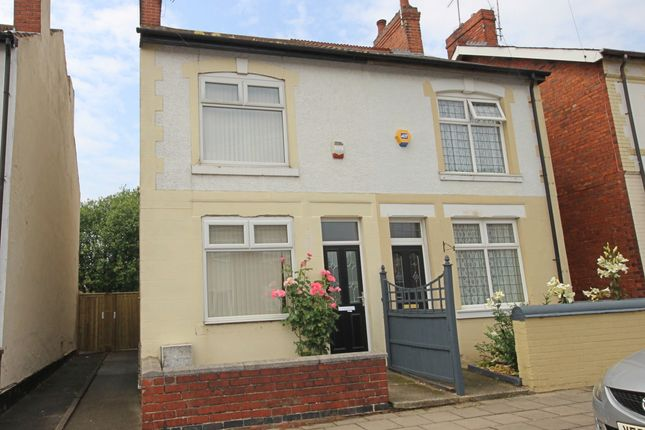Thumbnail Semi-detached house to rent in Bath Street, Sutton In Ashfield