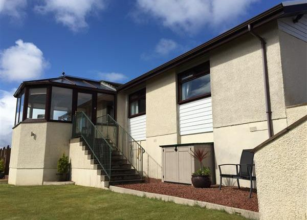 3 bed bungalow for sale in Peninver, Campbeltown