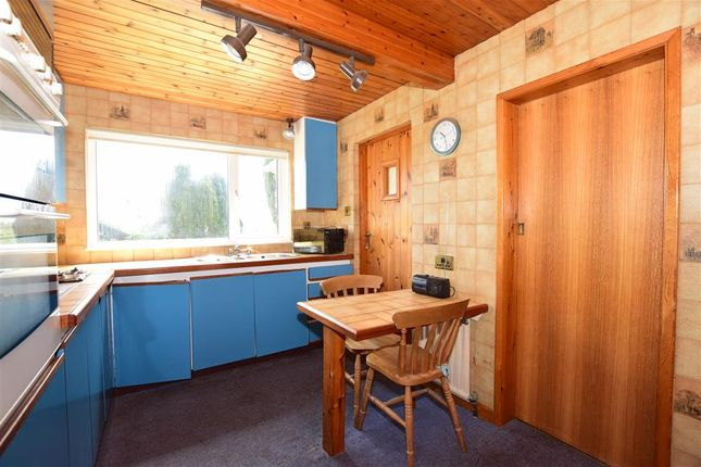 Thumbnail Detached bungalow for sale in Morton Road, Brading, Isle Of Wight