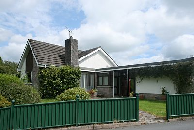 Thumbnail Bungalow for sale in Auchenblae, Bower Drive, Minnigaff
