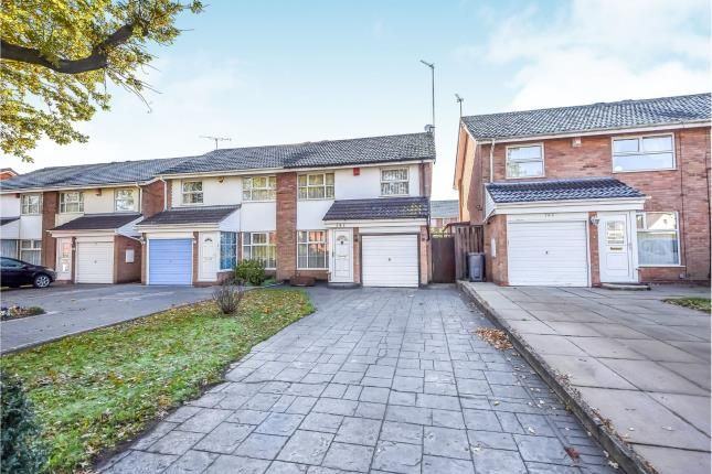 Semi-detached house in  Frankley Beeches Road  Northfield  Birmingham  West Midlands  Birmingham