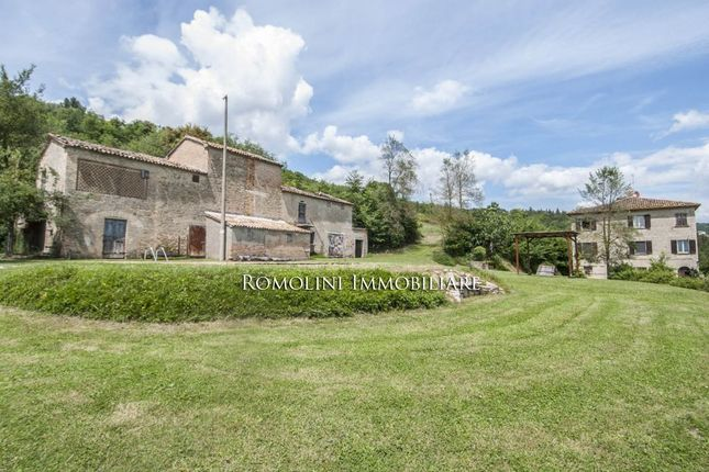 4 bed farmhouse for sale in Città di Castello, Umbria, Italy