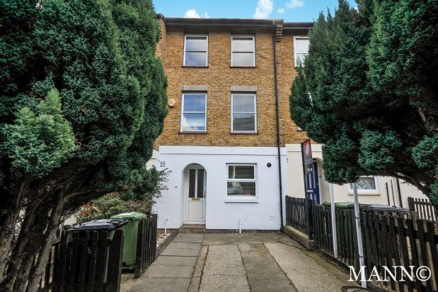 Thumbnail Property to rent in Spring Hill, London