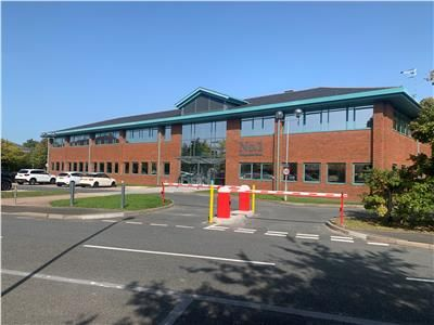 Thumbnail Office to let in Acorn House, Bridgwater Road, Worcester, Worcestershire