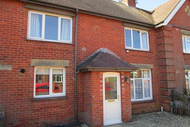 Thumbnail Property to rent in Raeburn Road, Northampton