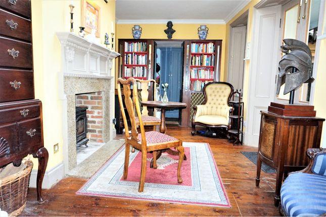 Sitting Room of Manor House Mews, High Street, Yarm TS15