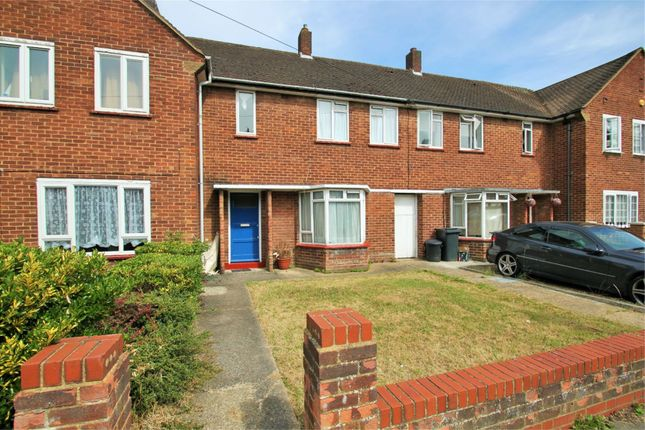 Thumbnail Terraced house to rent in 42 The Dingle, Hillingdon, Middlesex