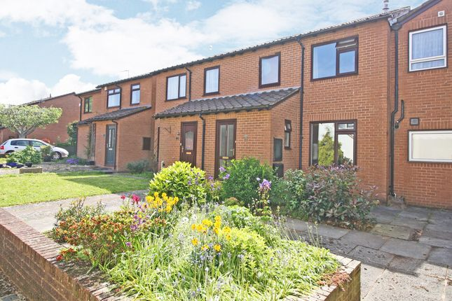 3 bed terraced house for sale in Pound Lane, Topsham, Exeter