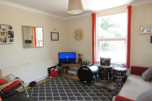 Thumbnail End terrace house for sale in Gleadless Road, Sheffield