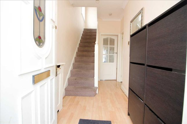 Hallway of Lodore Gardens, Kingsbury NW9