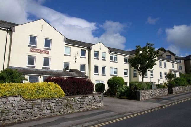 Thumbnail Property for sale in 11 Strand Court, The Esplanade, Grange-Over-Sands
