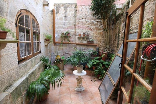 3 bed country house for sale in Rabat, Malta
