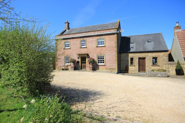 Thumbnail Country house to rent in Marsh Lane, Yeovil