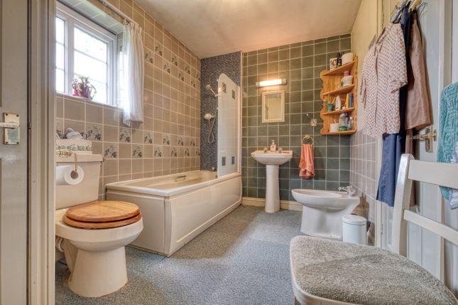 Bathroom of Third Road, Wildmoor, Bromsgrove B61