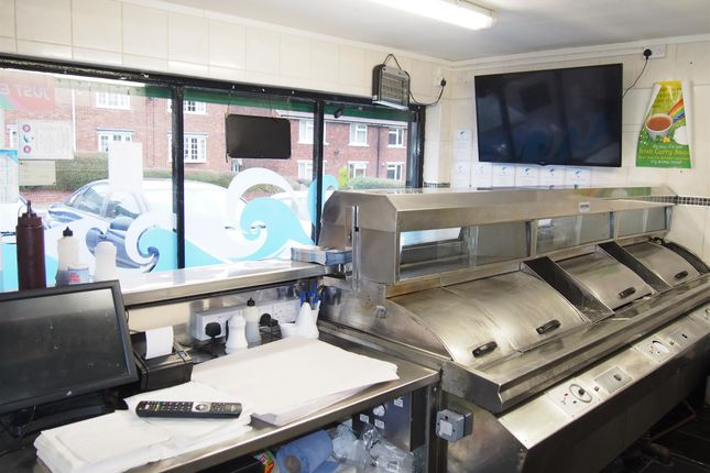 Photo 3 of Fish & Chips DN12, Edlington, South Yorkshire