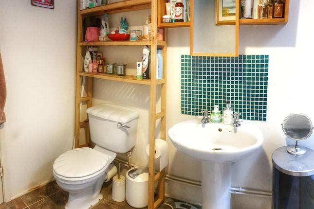 Bathroom 2 of Sheepy Road, Sibson, Nuneaton CV13