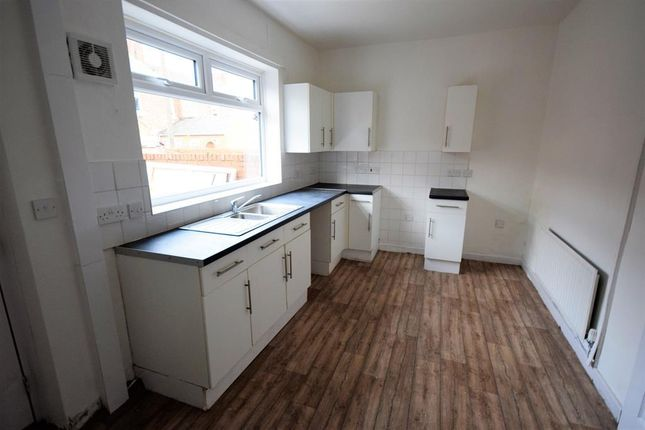 Dining Kitchen of Tees Street, Horden, County Durham SR8