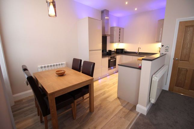 1 bed flat to rent in Spencer Street, Carlisle CA1