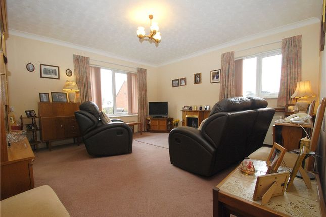 Thumbnail Property for sale in Hucclecote Lodge, 174 Hucclecote Road, Hucclecote, Gloucester