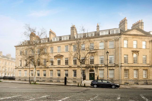 Thumbnail Flat to rent in Great Pulteney Street, Bathwick, Bath