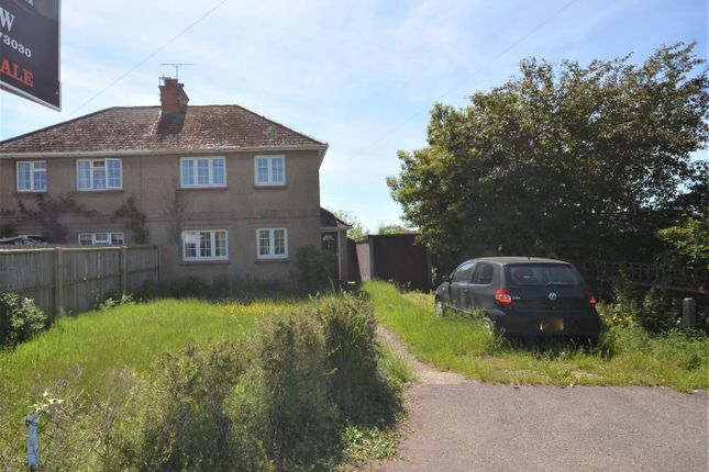 Thumbnail Semi-detached house for sale in Gold Hill, Child Okeford, Blandford Forum