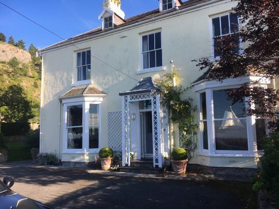 Thumbnail Property for sale in Clip Terfyn, Llanddulas, Abergele, Conwy