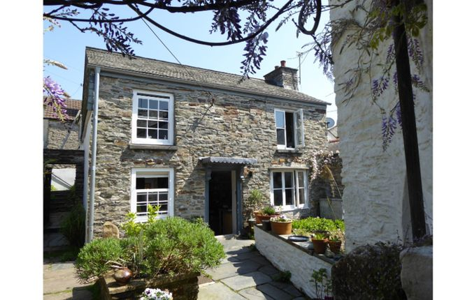 Thumbnail Property for sale in Providence Place, Calstock