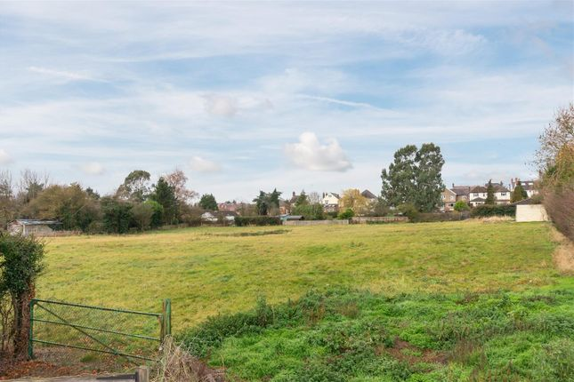 Thumbnail Land for sale in Breach Lane, Earl Shilton, Leicester