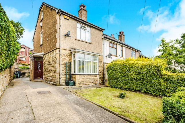 2 bed end terrace house for sale in Cowcliffe Hill Road, Fixby, Huddersfield