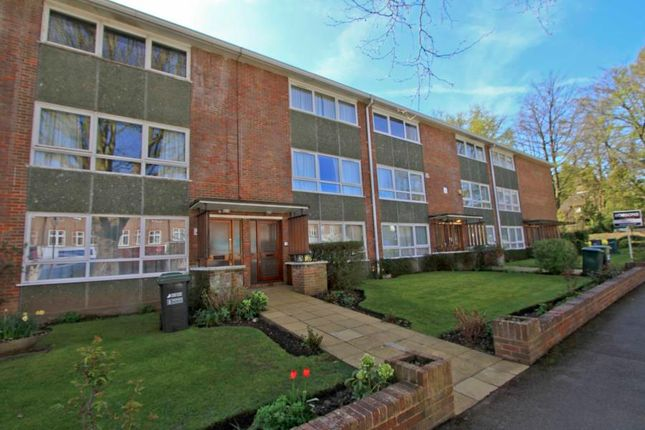 Thumbnail Flat to rent in Main Avenue, Moor Park Estate, Northwood