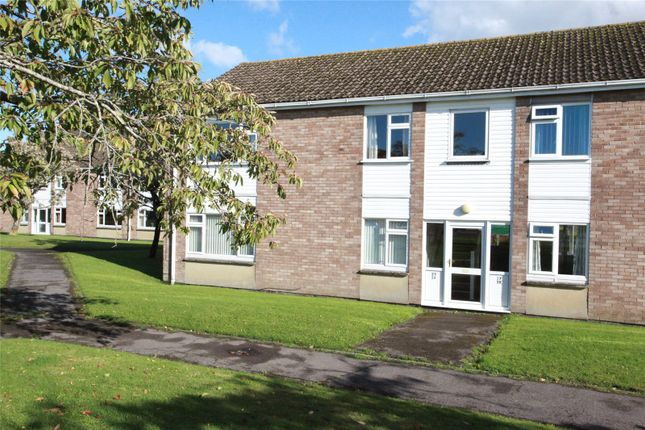 2 bed flat for sale in Downlands Road, Devizes, Wiltshire SN10