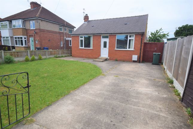 Thumbnail Detached bungalow for sale in Cow House Lane, Armthorpe, Doncaster
