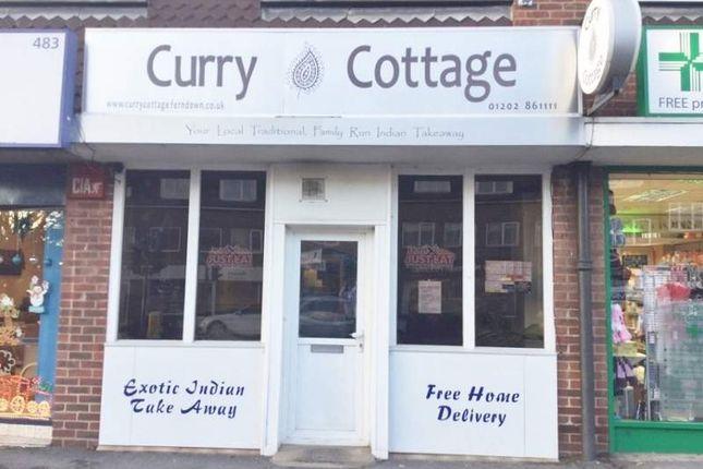 Restaurant/cafe for sale in 485 Ringwood Road, Ferndown
