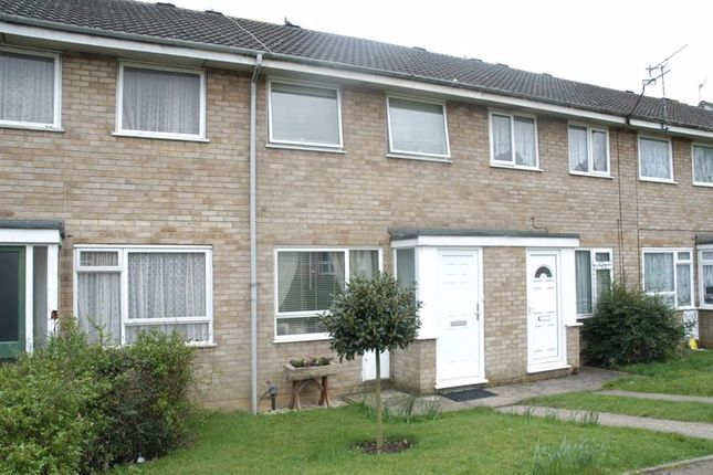Thumbnail Terraced house to rent in Vinters Park, Maidstone