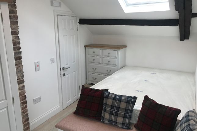 Thumbnail Terraced house to rent in St James Street, Newcastle City Centre, Newcastle City Centre