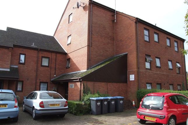 Thumbnail Flat to rent in Union Street, Rugby