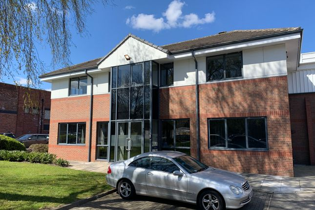 Thumbnail Office to let in Whitehouse Street, Leeds