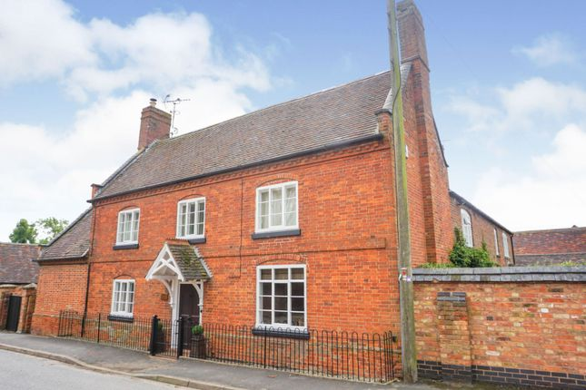 Thumbnail Property for sale in School Street, Rugby