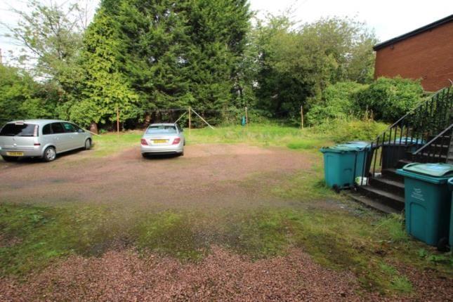 Shared Garden of Dundyvan Road, Coatbridge, North Lanarkshire ML5